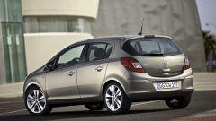 Opel Corsa GPL Tech - Immagine: 4