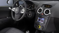 Opel Corsa GPL Tech - Immagine: 8