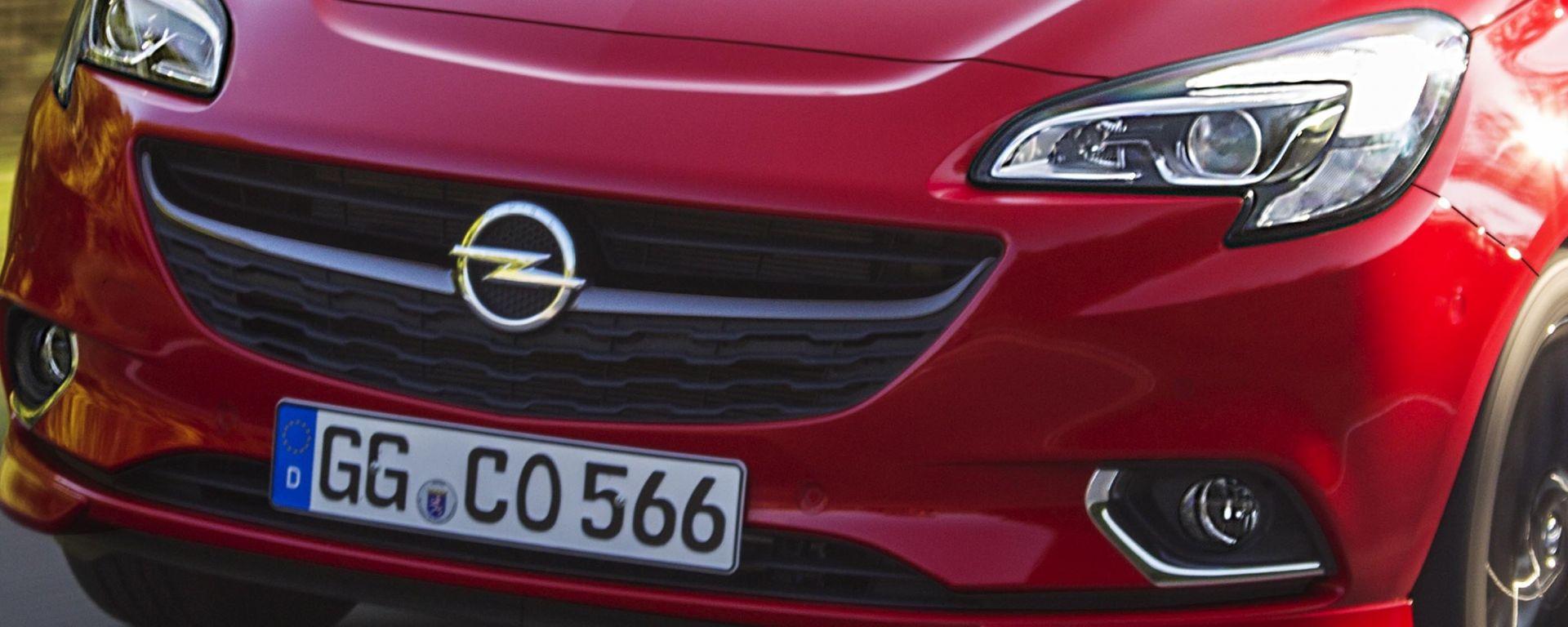 Opel Corsa: la futura generazione sarà basata su tecnologie firmate PSA