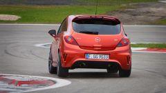 Opel Corsa OPC Nürburgring Edition: la nuova gallery in HD - Immagine: 40