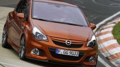 Opel Corsa OPC Nürburgring Edition: la nuova gallery in HD - Immagine: 41