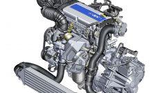 Opel Corsa OPC Nürburgring Edition: la nuova gallery in HD - Immagine: 43