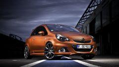 Opel Corsa OPC Nürburgring Edition: la nuova gallery in HD - Immagine: 1