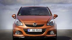 Opel Corsa OPC Nürburgring Edition: la nuova gallery in HD - Immagine: 27