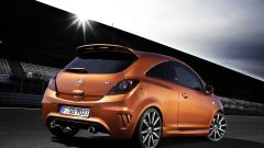 Opel Corsa OPC Nürburgring Edition: la nuova gallery in HD - Immagine: 15