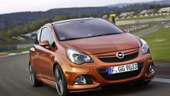 Opel Corsa OPC Nürburgring Edition: la nuova gallery in HD - Immagine: 17