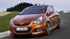 Opel Corsa OPC Nürburgring Edition: la nuova gallery in HD - Immagine: 18