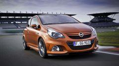 Opel Corsa OPC Nürburgring Edition: la nuova gallery in HD - Immagine: 19