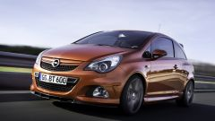 Opel Corsa OPC Nürburgring Edition: la nuova gallery in HD - Immagine: 20