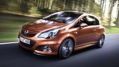 Opel Corsa OPC Nürburgring Edition: la nuova gallery in HD - Immagine: 21