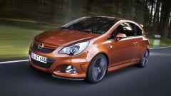 Opel Corsa OPC Nürburgring Edition: la nuova gallery in HD - Immagine: 22
