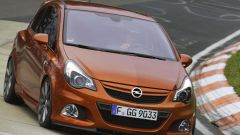 Opel Corsa OPC Nürburgring Edition: la nuova gallery in HD - Immagine: 23