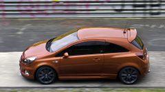 Opel Corsa OPC Nürburgring Edition: la nuova gallery in HD - Immagine: 13