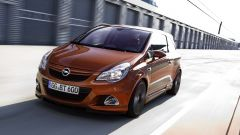 Opel Corsa OPC Nürburgring Edition: la nuova gallery in HD - Immagine: 8