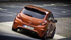 Opel Corsa OPC Nürburgring Edition: la nuova gallery in HD - Immagine: 10