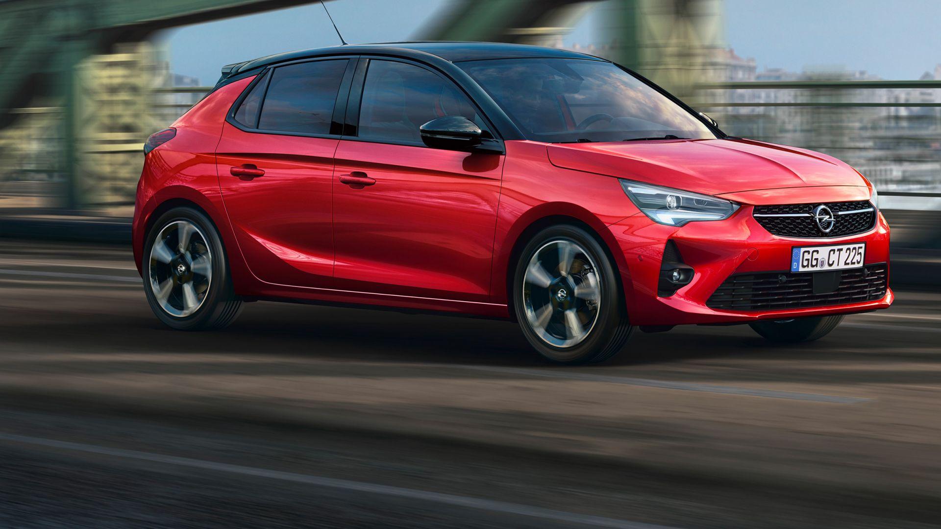 Nuova Opel Corsa Ultimate 2021: interni, dotazioni, prezzo ...