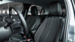 Opel Corsa vista interni
