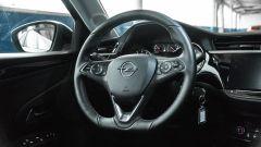 Opel Corsa volante