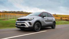 Opel Crossland 2021: ora anche in allestimento GS Line