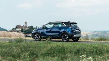 Opel Crossland Ultimate 1.5 Diesel 110 CV