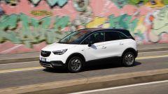 Opel Crossland X a GPL: la prova e i consumi reali - Immagine: 2