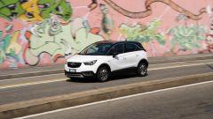 Opel Crossland X a GPL: la prova e i consumi reali - Immagine: 3