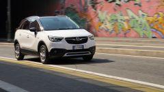 Opel Crossland X a GPL: la prova e i consumi reali - Immagine: 1