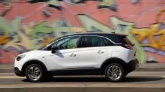 Opel Crossland X a GPL: la prova e i consumi reali - Immagine: 6