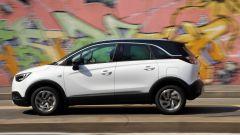 Opel Crossland X a GPL: la prova e i consumi reali - Immagine: 5