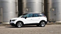 Opel Crossland X a GPL: la prova e i consumi reali - Immagine: 4