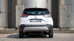 Opel Crossland X a GPL: la prova e i consumi reali - Immagine: 11