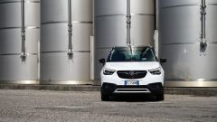 Opel Crossland X a GPL: la prova e i consumi reali - Immagine: 7
