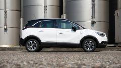 Opel Crossland X a GPL: la prova e i consumi reali - Immagine: 9