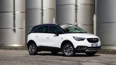 Opel Crossland X a GPL: la prova e i consumi reali - Immagine: 8