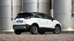 Opel Crossland X a GPL: la prova e i consumi reali - Immagine: 10