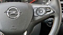 Opel Crossland X a GPL: la prova e i consumi reali - Immagine: 15