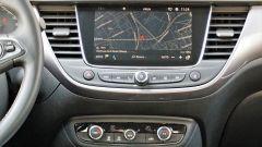 Opel Crossland X a GPL: la prova e i consumi reali - Immagine: 16