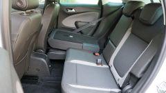 Opel Crossland X a GPL: la prova e i consumi reali - Immagine: 21