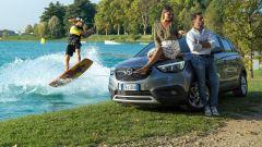 Opel Crossland X 2019: praticità al top e spazio per ogni cosa  - Immagine: 2