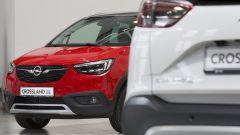 Opel Crossland X, a tu per tu con la nuova crossover tedesca