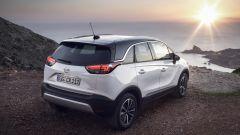 Opel Crossland X: com'è, cosa offre, quanto costa - Immagine: 12