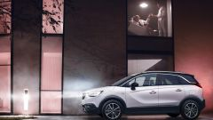 Opel Crossland X: com'è, cosa offre, quanto costa - Immagine: 14