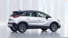 Opel Crossland X: com'è, cosa offre, quanto costa - Immagine: 15