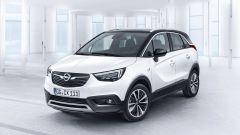 Opel Crossland X: com'è, cosa offre, quanto costa - Immagine: 16