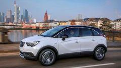 Opel Crossland X: com'è, cosa offre, quanto costa - Immagine: 17