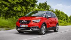 Opel Crossland X: ora anche 1.5 diesel e automatica - Immagine: 2