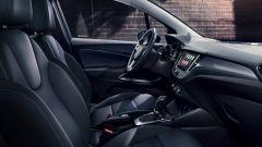 Opel Crossland X: ora anche 1.5 diesel e automatica - Immagine: 3
