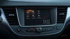 Opel Crossland X: spazio e praticità alla massima potenza  - Immagine: 7