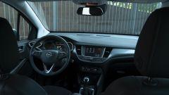 Opel Crossland X: spazio e praticità alla massima potenza  - Immagine: 11