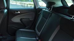 Opel Crossland X: spazio e praticità alla massima potenza  - Immagine: 13